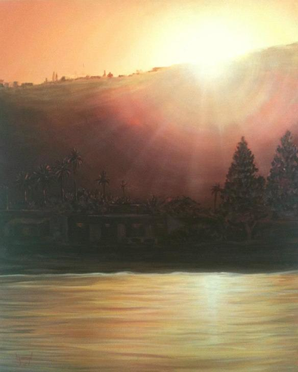 Estudio Zen - Yaron Lambez