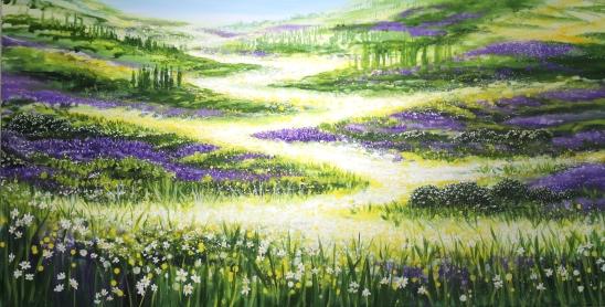 Camino de Flores - Yaron Lambez