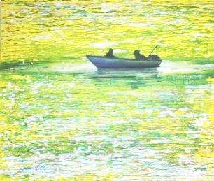 Pescadores Amarillo
