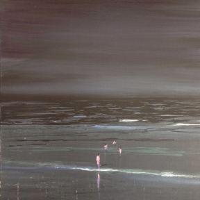 Baño Nocturno - Izik Lambez