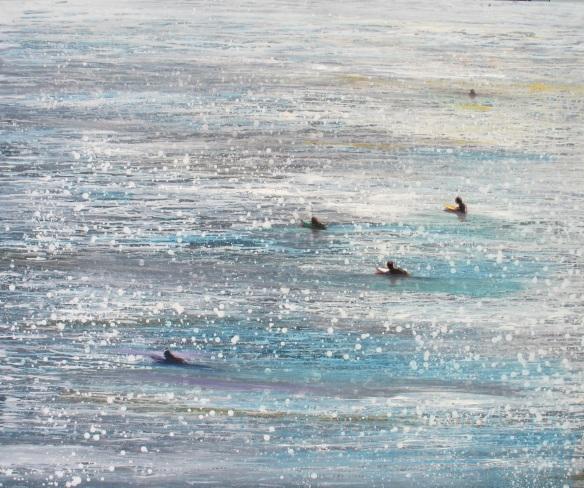 Izik Lambez - Surfers 2