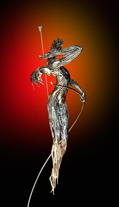 Julio Nieto - Cupido