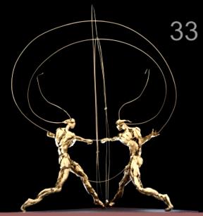 Kamasutra 33 - Julio Nieto