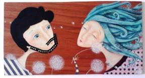 Smile in the Wind - Simona Peres