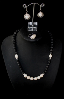Pearls and Lava