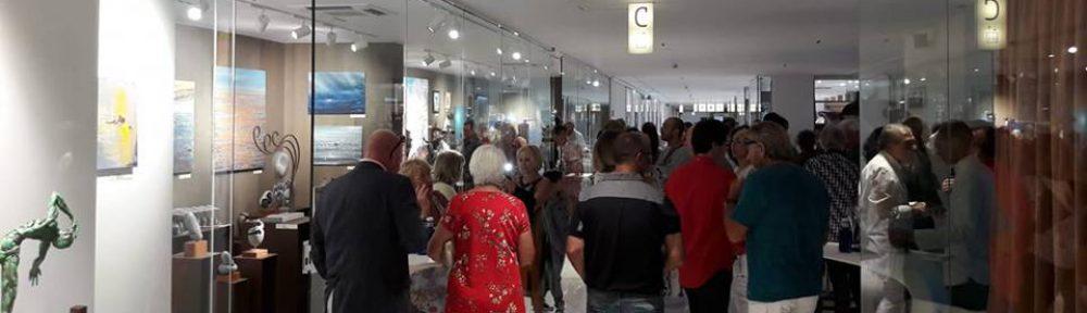 Art Gallery LA MUSA