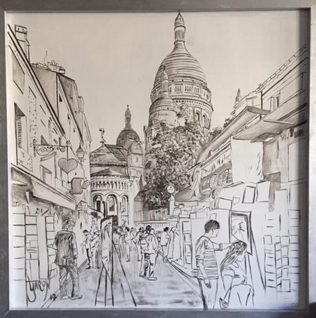 YL - Montmartre
